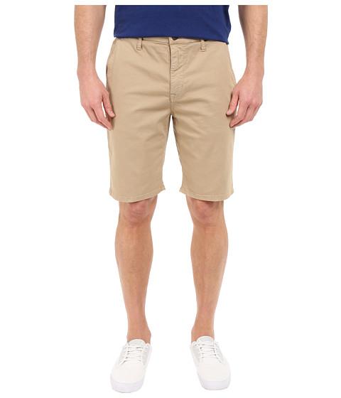 Joe's Jeans Brixton Trouser Shorts