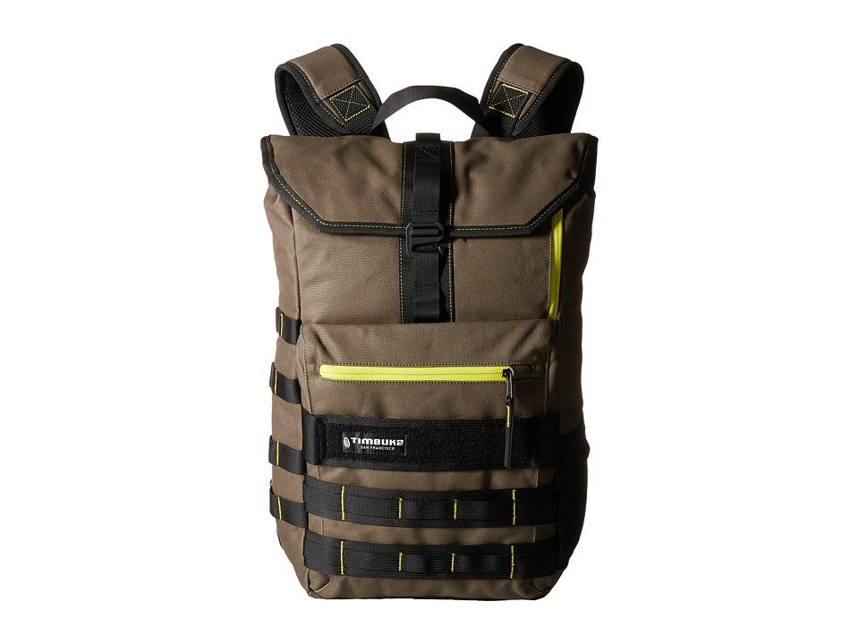 Timbuk2 - Spire (Army/Acid) Bags