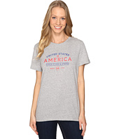 Under Armour - USA Verbiage Tee