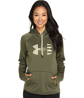 Under Armour - UA Tac Tonal Big Flag Logo Hoodie