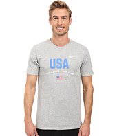 Nike - USA Verbiage Tee