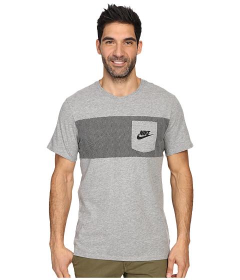 Nike Cortez Pattern Pocket Tee