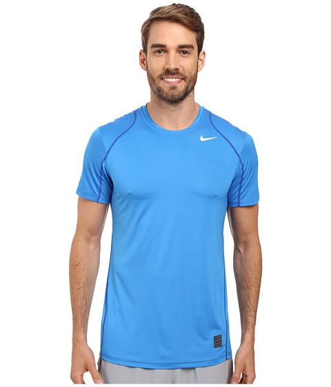 Nike Pro Short Sleeve Training Top