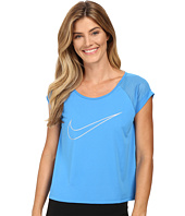 Nike - Dry Top Short Sleeve Run Fast