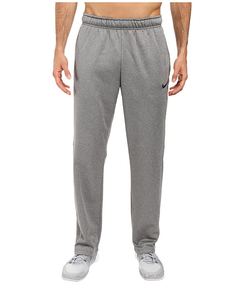 Nike Therma Training Pant - Carbon Heather/Black