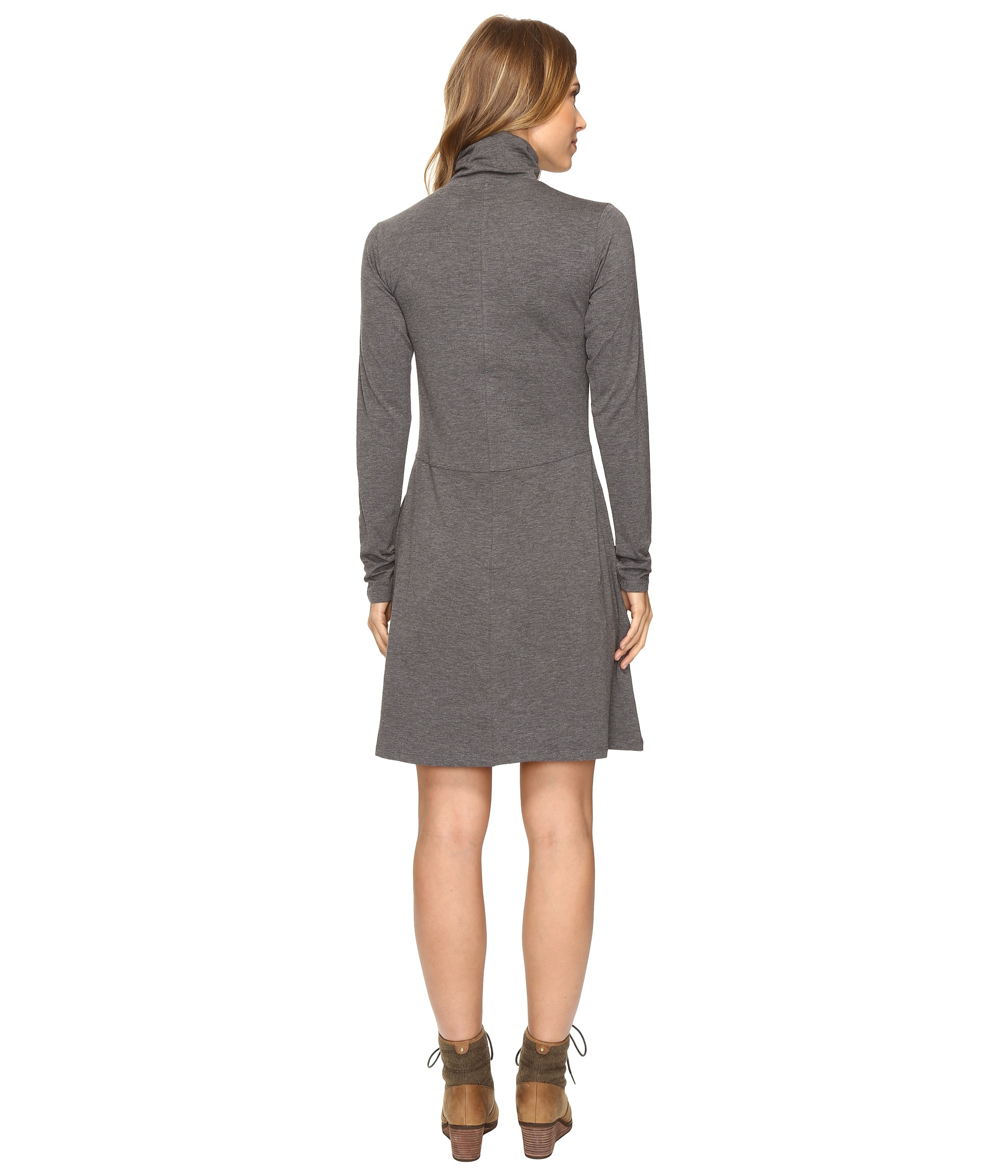 Toad&Co Winterdance Dress at Zappos.com