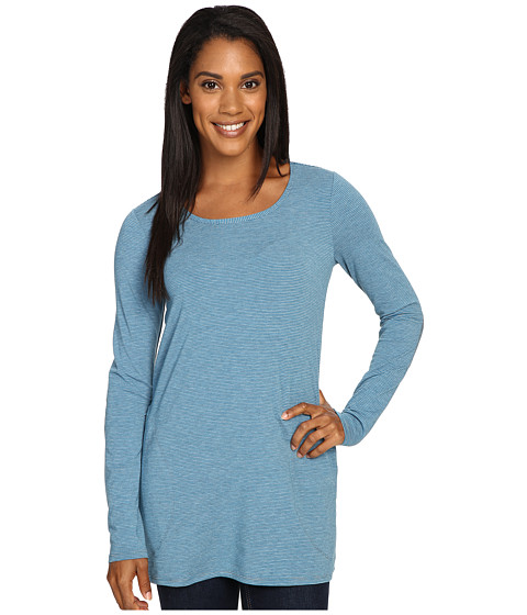 Toad&Co Swifty Long Sleeve Tunic