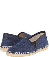 Dolce & Gabbana Kids - Denim Espadrille (Little Kid/Big Kid)