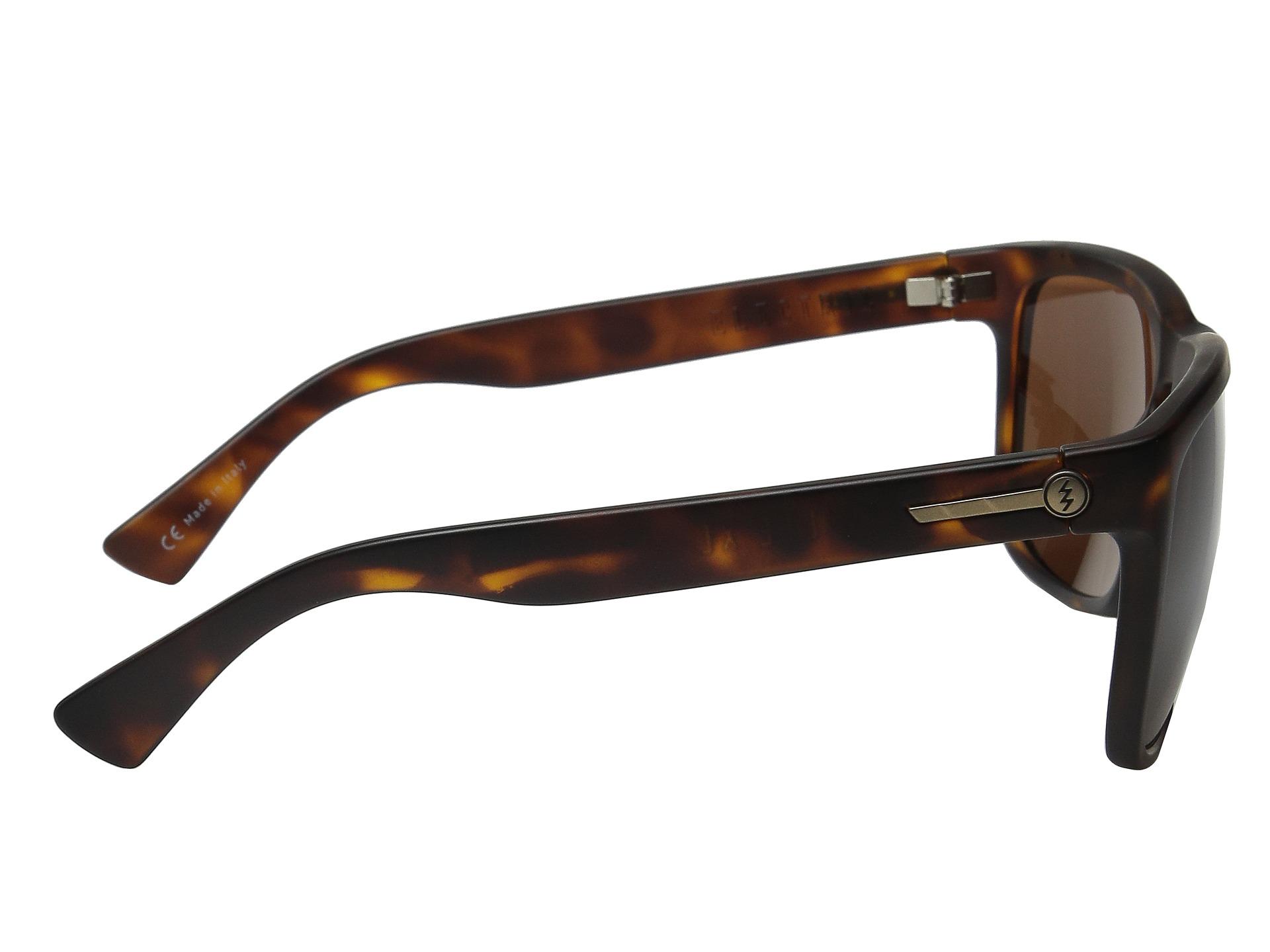 Electric Eyewear Knoxville XL at Zappos.com