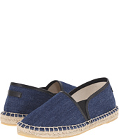Dolce & Gabbana Kids - Denim Espadrille (Big Kid)