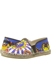 Dolce & Gabbana Kids - Pinwheel Espadrille (Big Kid)