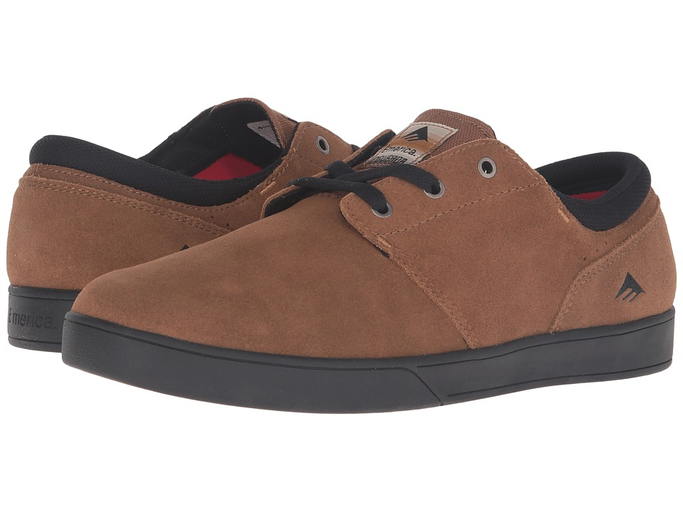 Emerica The Figueroa (Brown/Black) Men