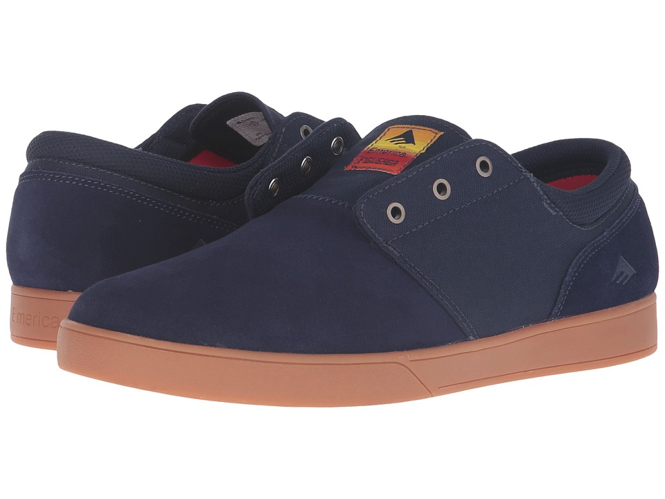 Emerica The Figueroa (Navy/Gum) Men