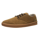 Image of Emerica - The Romero Laced (Brown/Gum/Brown) Men's Skate Shoes