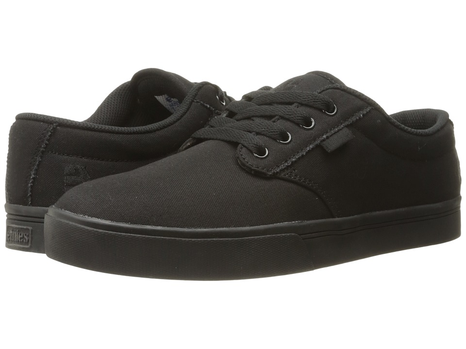 etnies - Jameson 2 Eco (Black/Black/Black) Men