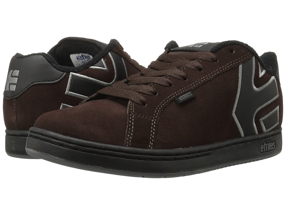 etnies Fader (Brown/Black/Grey) Men