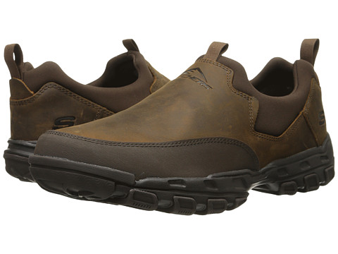 SKECHERS Relaxed Fit Gander - Expectant