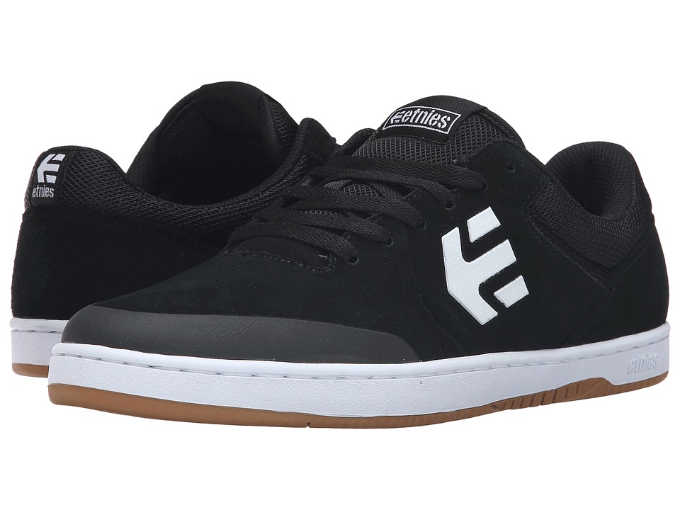 etnies Marana (Black/White) Men