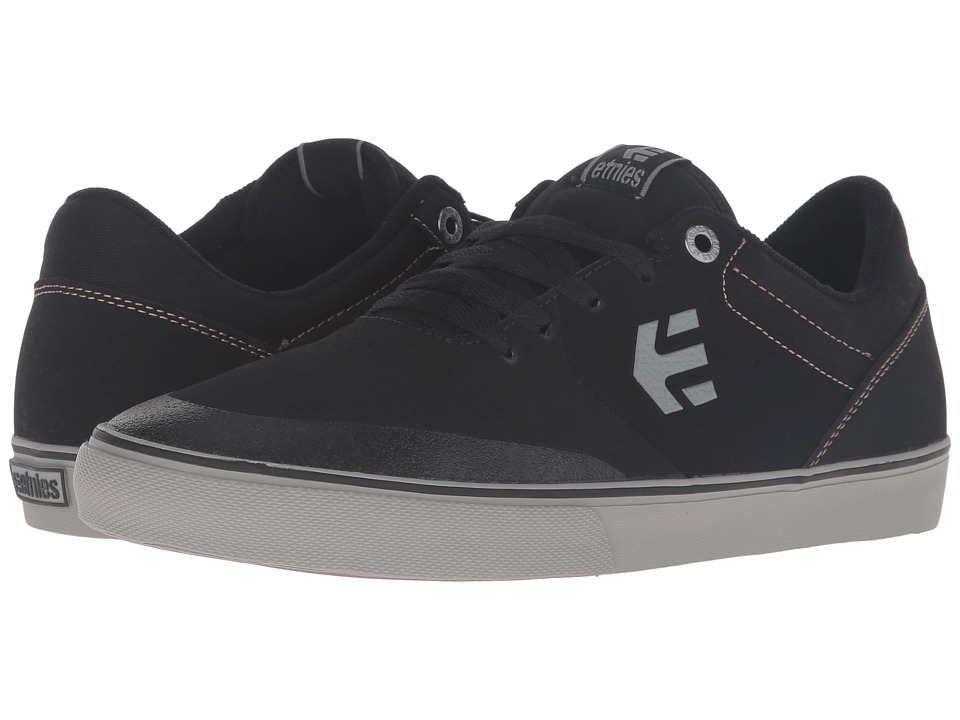 etnies Marana Vulc (Black/Grey/Gum) Men