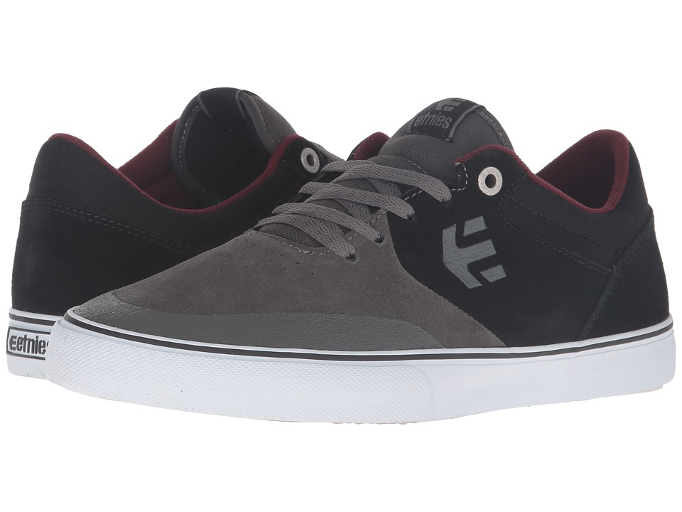 etnies - Marana Vulc (Grey/Black) Men