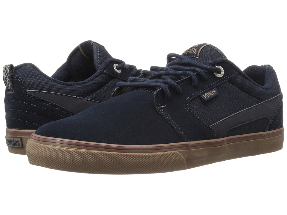 etnies Rap CT (Navy/Gum) Men