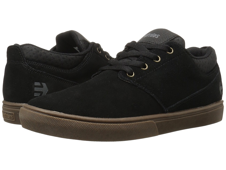 etnies - Jameson MT (Black/Gum) Men