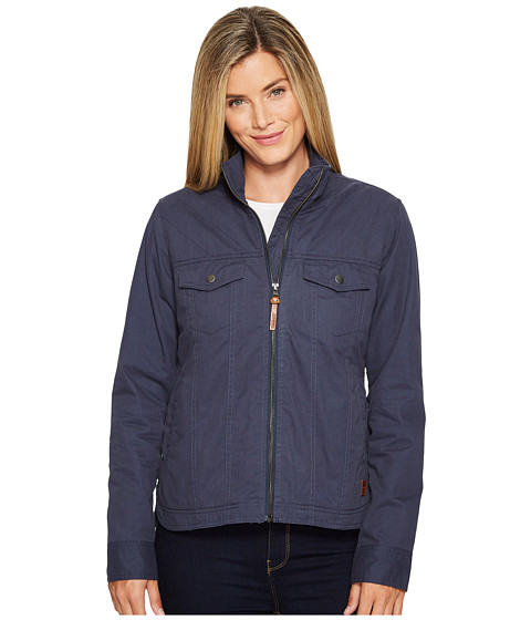 Toad&Co Kenai Quilted Jacket - Night Sky