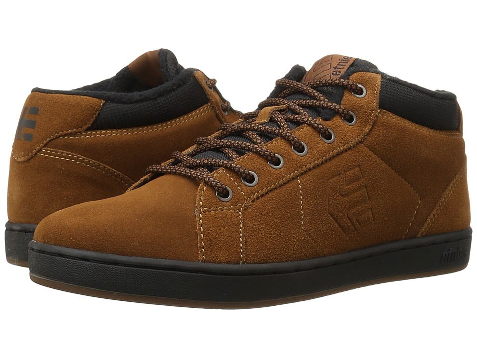 etnies Fader MT (Brown/Black/Gum) Men