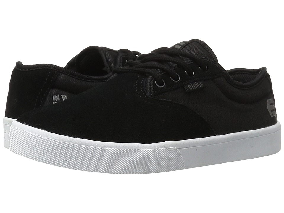 etnies - Jameson SL (Black/White/Gum) Men