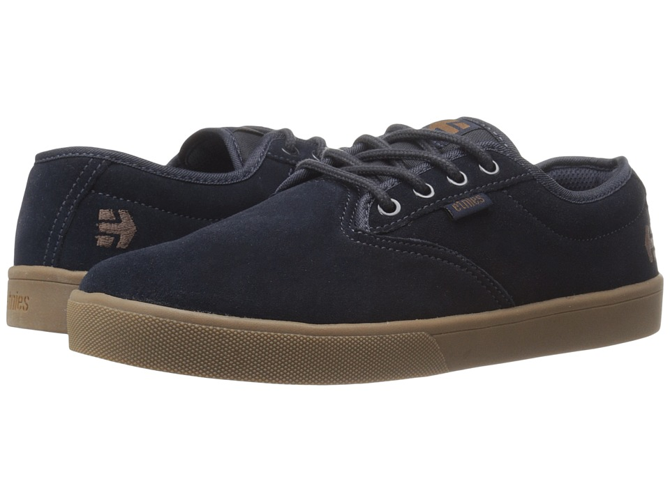 etnies - Jameson SL (Navy/Gum) Men