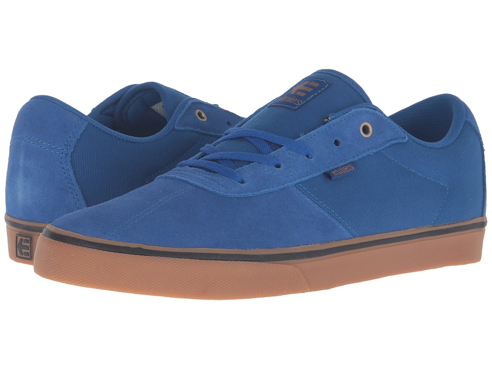 etnies Scam Vulc (Blue) Men