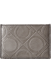 Salvatore Ferragamo - Gancio Four Card Holder - 660410