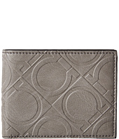 Salvatore Ferragamo - Gancio Four Wallet - 660408