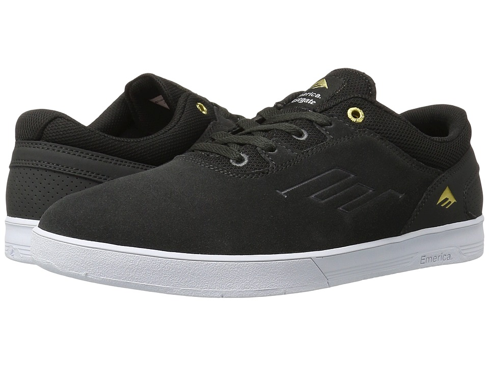 Emerica The Westgate CC (Dark Grey/White) Men