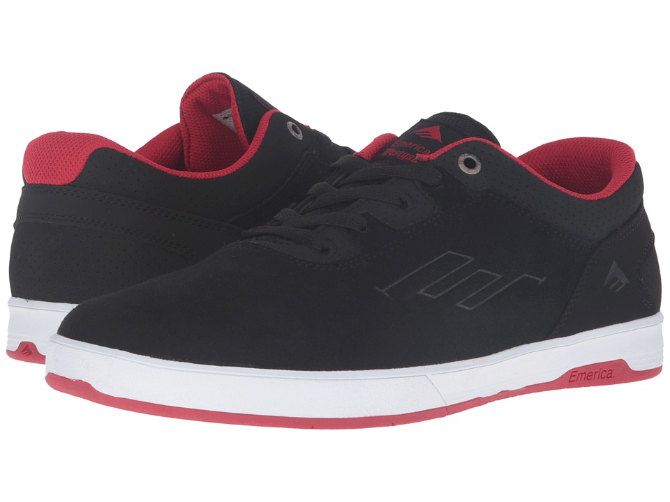 Emerica The Westgate CC (Black/Red) Men