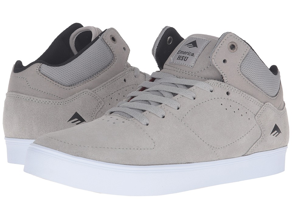 Emerica The HSU G6 (Grey/White) Men
