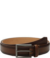 Tommy Bahama - Vegetable Tanned Leather w/ Perforated Edges