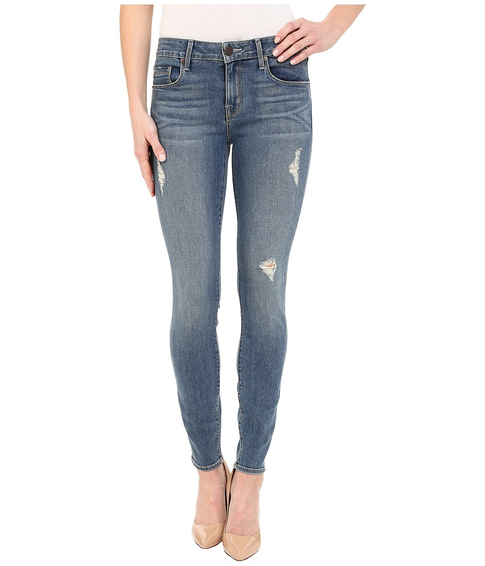 Parker Smith Ava Skinny Jeans in Liverpool Liverpool Womens Jeans
