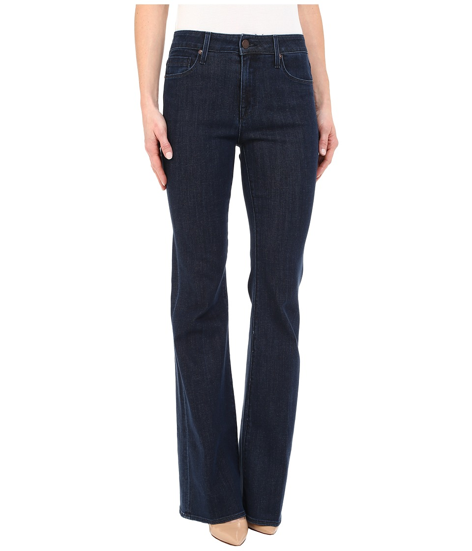 Parker Smith Bombshell Bell Jeans in Smokey Blue Smokey Blue Womens Jeans