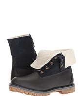 Timberland - Authentics Teddy Fleece Waterproof Fold-Down Boot
