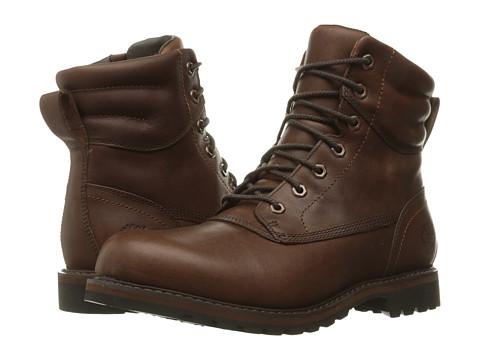 Timberland Chestnut Ridge Waterproof Plain Toe Boot