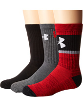 Under Armour - UA Next Statement 2.0 Crew (Big Kid)