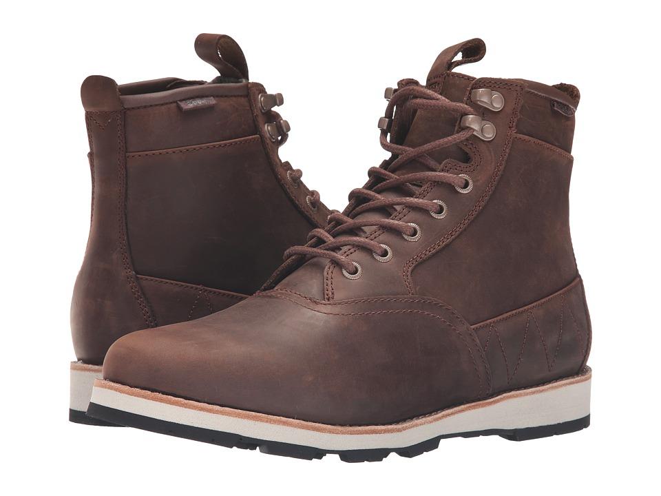 Vans Fairbanks Boot ((Outdoor) Brown) Men