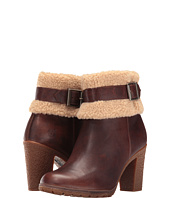 Timberland - Glancy Teddy Fleece Fold-Down Boot