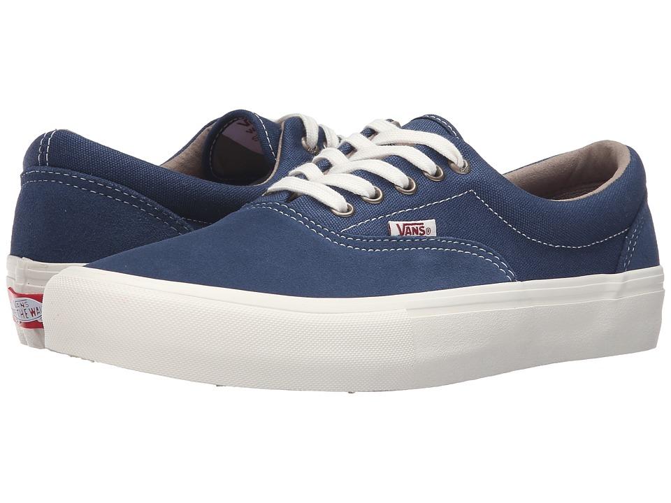 Vans Era Pro (Insignia Blue/Marshmallow) Men