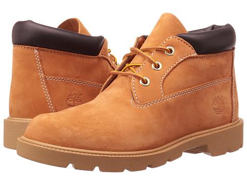 chukka boots timberland. for boys