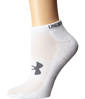 Under Armour - UA Heatgear® No Show 3-Pack