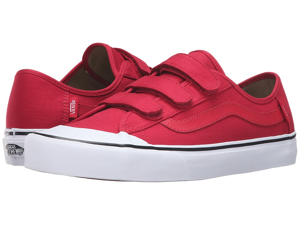 Vans Black Ball Priz (Crimson) Men