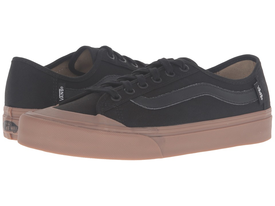 Black Ball SF (Black/Gum)