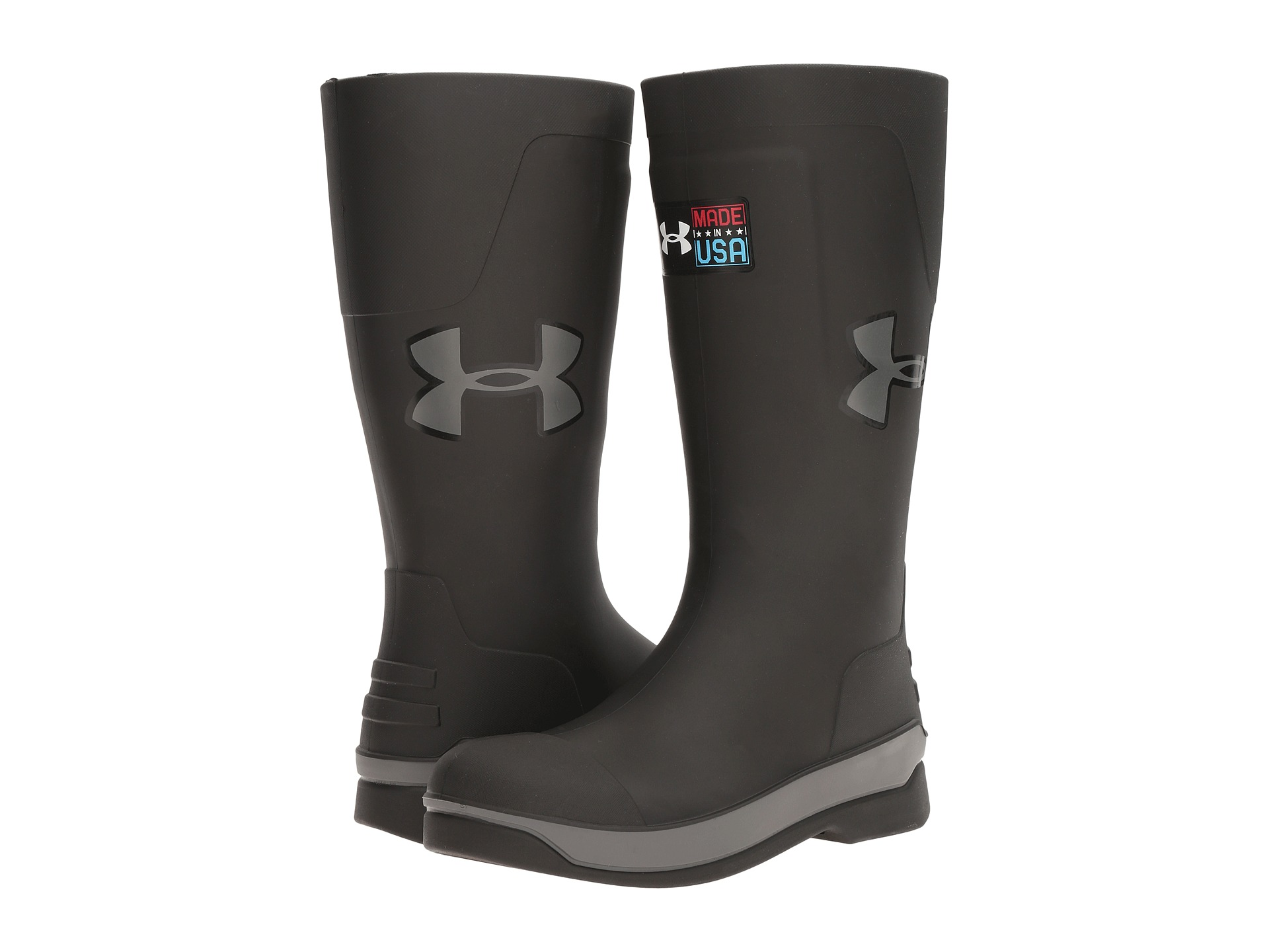 Extra Wide Calf Rain Boots | Shipped Free at Zappos